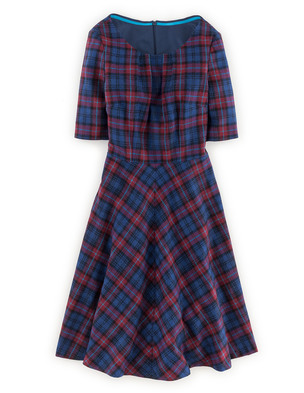 Boden, Isla Dress, £134.10 (Was £149.00)