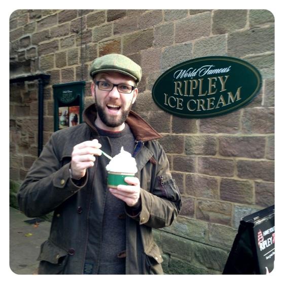 Ripley Ice Cream