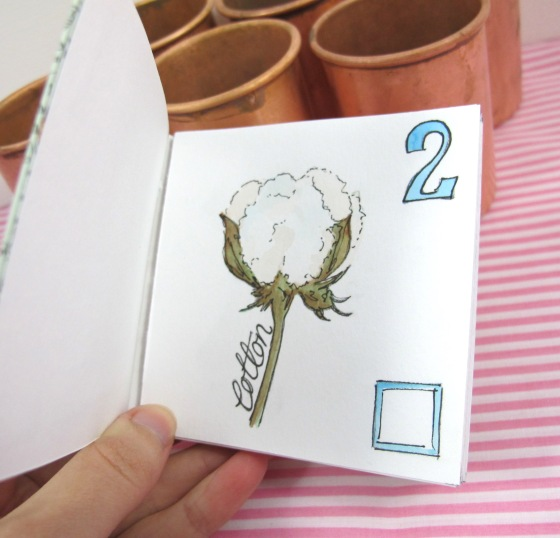 DIY first wedding anniversary paper gifts
