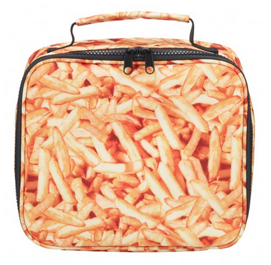 Chips Lunch Bag, £12.00