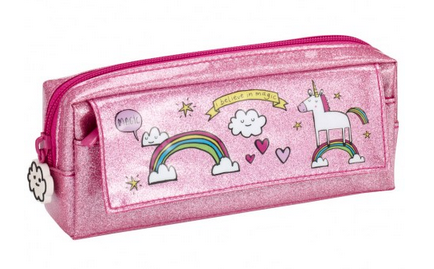 Unicorn Pencil Case, £6.00